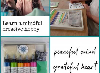 Introducing our Creativity Kits