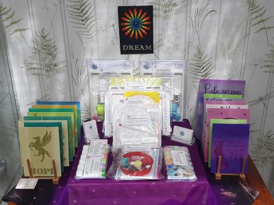 Box Icon Moonlilly Therapies at Studley Grange Craft Village